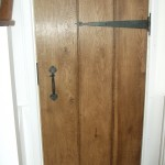 Small Bespoke Cottage Door