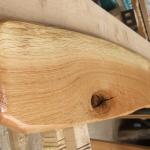 Oak Facia Board