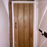 Oak Cottage Door