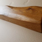 Antique Waxed Beam